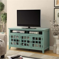 Largo TV Stand in Distressed