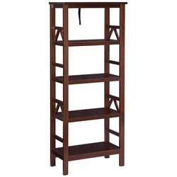 Bookcase in Antique Tobacco