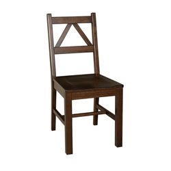 Dining Chair in Antique Tobacco
