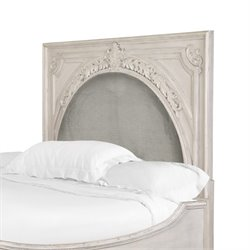 Davenport Upholstered Panel Headboard