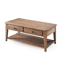 Magnussen Baytowne Coffee Table in Barley