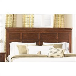 Magnussen Harrison Panel Headboard in Cherry