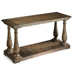 Magnussen Densbury Wood Sofa Table