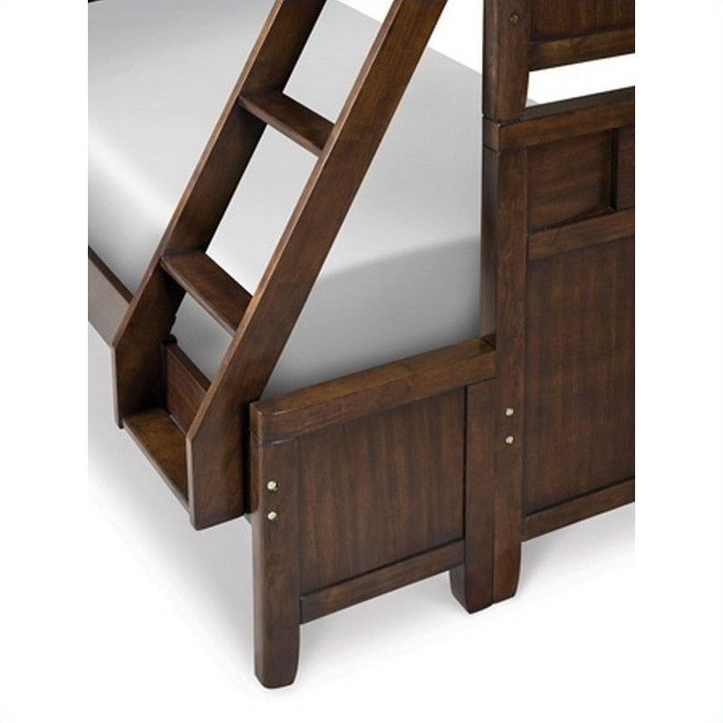 Magnussen Twilight Bunk Bed in Chestnut
