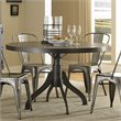 Magnussen Walton Wood Round Dining Table