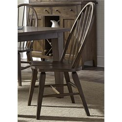 Hearthstone Windsor Back Dining Side Chair