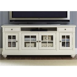 Harbor View TV Stand in Linen