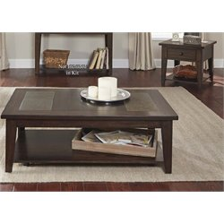 Hearthstone 3 Piece Coffee Table Set