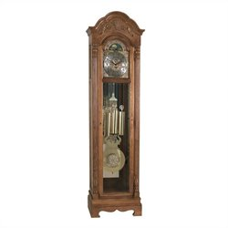 Ridgeway Traditional Holland Grandfather Clock