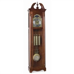 Ridgeway Timeless Accents Lynchburg Grandfather Clock