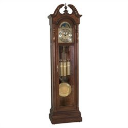 Ridgeway Traditional Martinsville Grandfather Clock