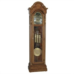 Ridgeway Traditional Burlington Grandfather Clock
