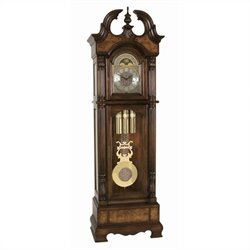Ridgeway Traditional Kensington Grandfather Clock