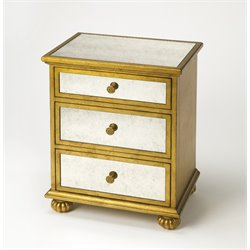 Butler Specialty Masterpiece Nightstand-11