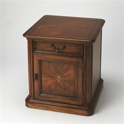 Masterpiece Thayer End Table