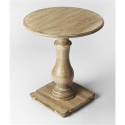 Masterpiece Edenbridge Pedestal Table