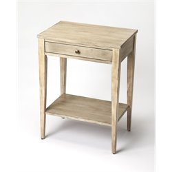 Butler Specialty Butler Loft Accent Table in Gray