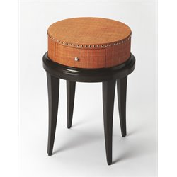 Butler Specialty Modern Expressions Round Accent Table