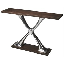 Butler Specialty Modern Expressions Console Table