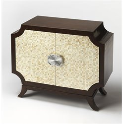 Butler Specialty Cosmopolitan Accent Chest