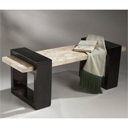 Butler Specialty Bench in Designer's Edge Finish