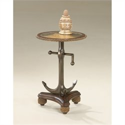 Butler Specialty Anchor Table in Heritage Finish