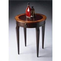 Butler Specialty Side Table in Cherry Nouveau Finish