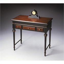 Butler Specialty Laptop Desk in Café Noir Finish