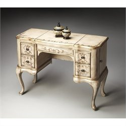 Butler Specialty Artists' Originals Vanity in Guilded Cream