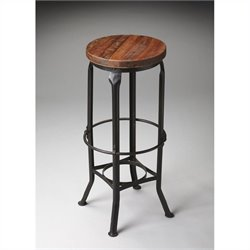 Butler Specialty Metalworks Bar Stool