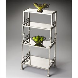 Butler Specialty Metalworks Etagere