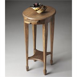 Butler Specialty Masterpiece Accent Table in Praline