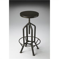 Butler Specialty Metalworks Revolving Bar Stool