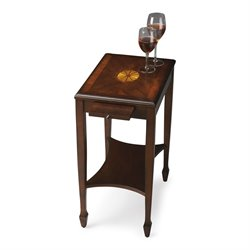 Butler Specialty Side Table in Plantation Cherry