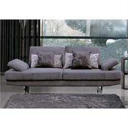 ESF Style Sofa in Gray