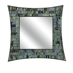 IMAX Corporation Aramis Mosaic Glass Accent Mirror