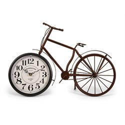IMAX Corporation Higdon Bicycle Clock