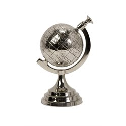 IMAX Corporation Celio Aluminum Globe