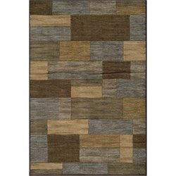 Momeni Dream Rug in Brown DR-04