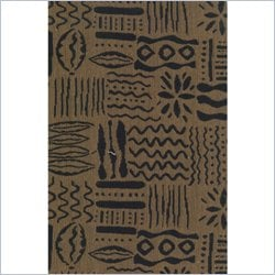 Blazing Needles Tapestry Full Size Futon Cover in Hieroglyphics