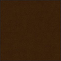 Blazing Needles Micro Suede Full Size Futon Cover in Chocolate
