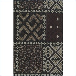 Blazing Needles S/3 Tapestry Futon Cover Package in Congo