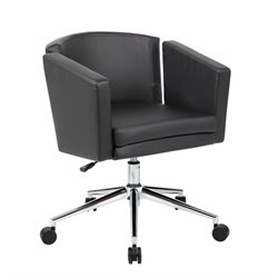 Boss Office Metro Club Desk Chair