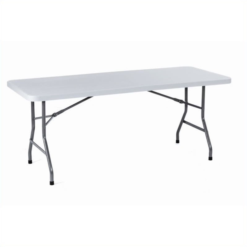 Molded Folding Table - 30