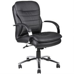 Mid-Back Plus Executive Chair