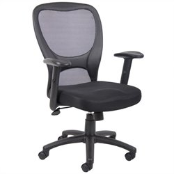 Budget Mesh Adjustable Task Office Chair