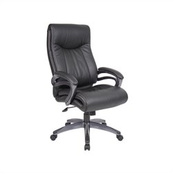 Double Layer Executive Office Chair