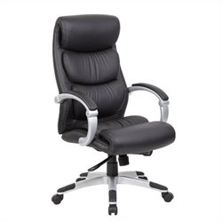 Arm Executive Chair with Synchro Tilt