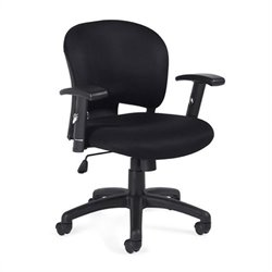 Mesh Fabric Managers Office Chair