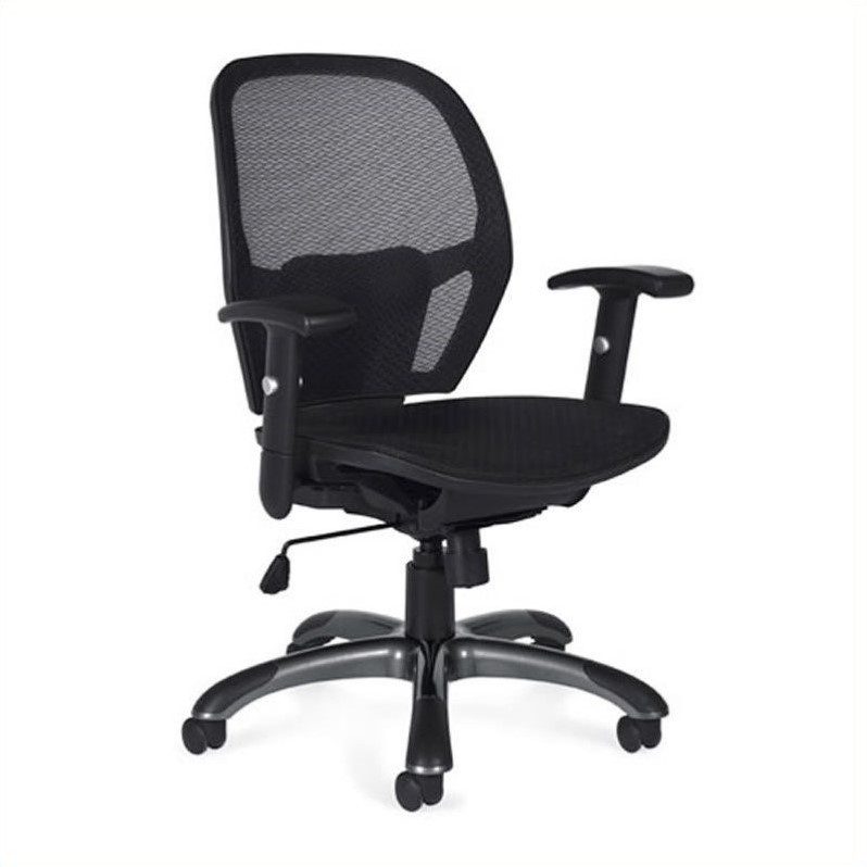 Mesh Executive Office Chair